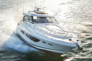 47' Sea Ray 470 Sundancer 2015 Manufacturer Provided Image