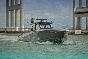56' Nor-Tech 560 Sport CC 2018