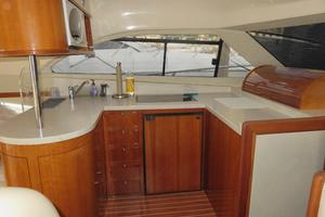 44' Rodman 44 Flybridge 2004