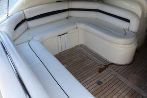 44' Sea Ray Sunseeker Camargue 44 1998