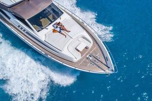 80' Ferretti Yachts 800 2010