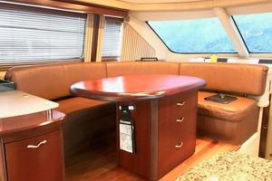 58' Sea Ray SEDAN BRIDGE 2006