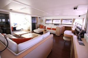 62' Lagoon 620 2010