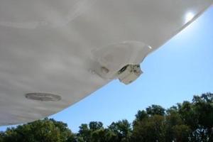 57' Carver Voyager 2003