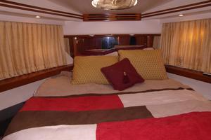 53' Carver 530 Voyager Pilothouse 2001 2001 Carver 530 Voyager VIP Stateroom