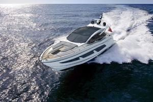 50' Sunseeker Predator 50 2019 Manufacturer Provided Image: Sunseeker Predator 50
