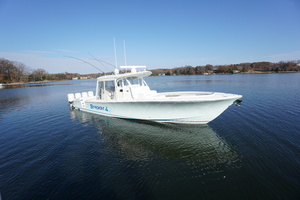 41' Regulator 41 2016 Starboard