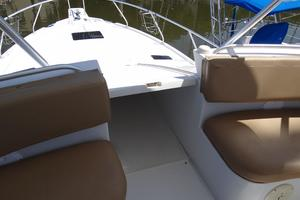 40' Mainship 40 Sedan Bridge 1997