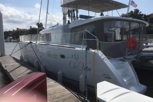 45' Lagoon 450 2016