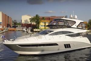 59' Sea Ray L 590 Fly 2017