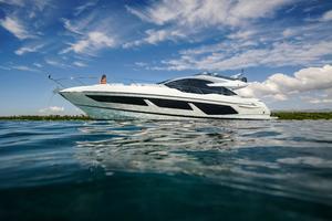 74' Sunseeker 74 Sport Yacht 2019