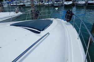 48' Sea Ray 480 Motor  Yacht 2002