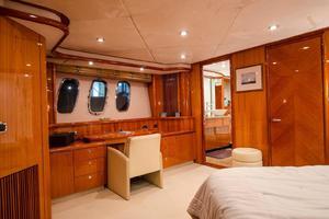 82' Sunseeker 82 Yacht 2006