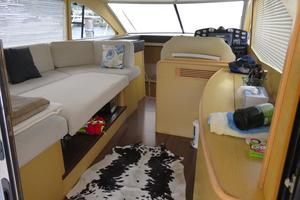 46' Sea Ray 460 Fly 2017