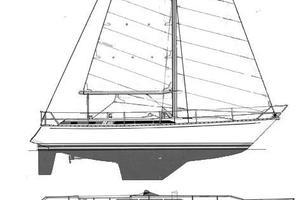 45' Gulfstar 45 Hirsch 1986