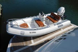 75' Sunseeker 75 Yacht 2005