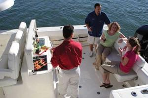 37' Boston Whaler 370 Outrage 2010 Manufacturer Provided Image