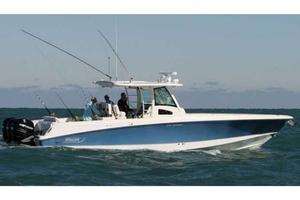 Boston Whaler 37' 370 Outrage 2010