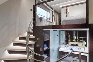 95' Sunseeker 95 Yacht 2019 Manufacturer Provided Image: Sunseeker 95 Yacht Interior