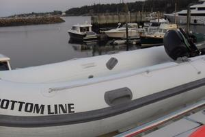 Hatteras-Flybridge-1987-The-Bottom-Line-Southwest-Harbor-Maine-United-States-Dinghy-914647
