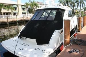 45' Sea Ray 450 Sundancer 2013
