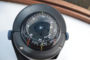 44' Marine Trader Tri Cabin 1978 Marine Trader 44 Classic Trawler Rithie Magnetic Compass