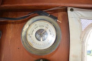 44' Marine Trader Tri Cabin 1978 Marine Trader 44 Classic Trawler Chelsea Barometer