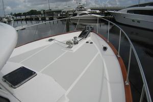 photo of DeFever-Trawler-2003-SKINNY-DIPPER-Stuart-Florida-United-States-Foredeck-762912
