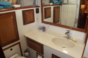 photo of DeFever-Trawler-2003-SKINNY-DIPPER-Stuart-Florida-United-States-MSR-Ensuite-Head-762929