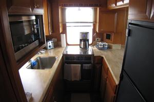 photo of DeFever-Trawler-2003-SKINNY-DIPPER-Stuart-Florida-United-States-Galley-Up-762907