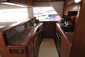 54' Offshore Yachts Pilothouse 2007