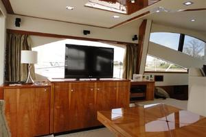 60' Sunseeker Manhattan 60 2011