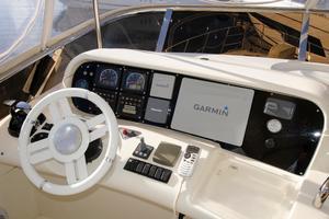 55' Azimut 55E 2005