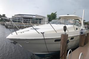 Sealine 41' S41 Sports Cruiser 2000 Coe Z