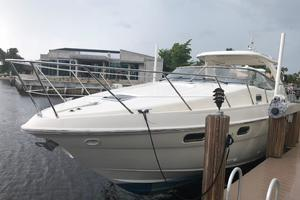 41' Sea Ray S41 Sealine Sports Cruiser 2000