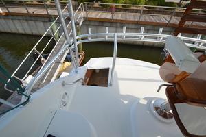 58' Buddy Davis 58 Sportfish Convertible 2003 Bridge Access
