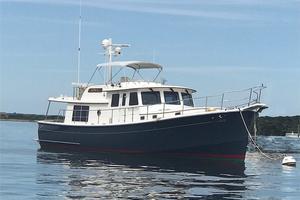 52' Krogen KE 52 2014 52' Krogen Express 52 Motor Yacht OWL