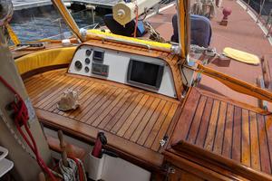 50' Hudson Force 50 Venice 1985