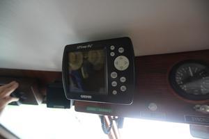 53' Hatteras 53 Motor Yacht 1973 GPS