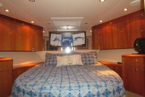 68' Hatteras Convertible 2005