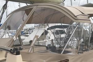 40' Island Packet Cruising Cutter 1998