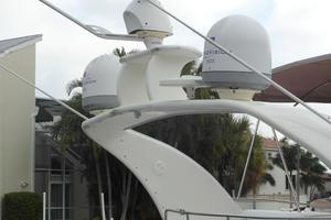 50' Cruisers Yachts 5000 Sedan Sport 2001 2001 Cruisers 50 Radar / Trac Vision