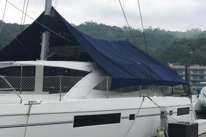 48' Leopard 48 2015 Main Yacht View (2)