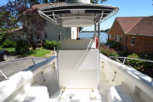 is a Albemarle 262 CC Yacht For Sale in Annapolis--6