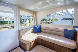 50' Custom Carolina Forbes 2016 Salon