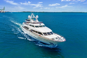 100' Benetti Tradition Series 2006