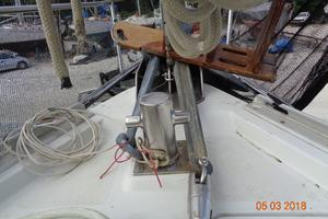 39' Corbin 39 Aft Cockpit Cutter 1980