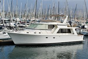 52' Offshore Yachts Pilothouse 2002