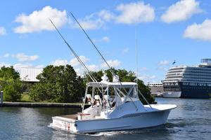 Custom-Middleton-Sports-Fisherman-2008-Chasing-Tail-Dania-Florida-United-States-Starboard-on-the-Water-913280