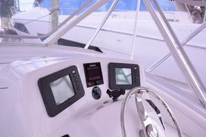 Custom-Middleton-Sports-Fisherman-2008-Chasing-Tail-Dania-Florida-United-States-Helm-View-to-Starboard-913251